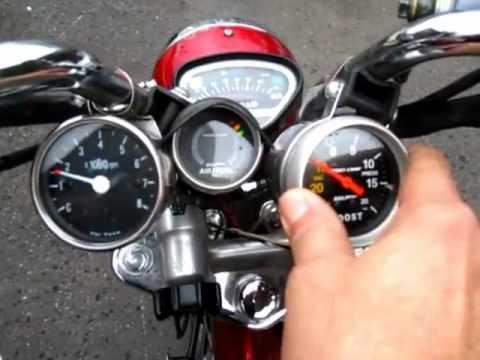 Hqdefault on Honda 70 Trail Bike