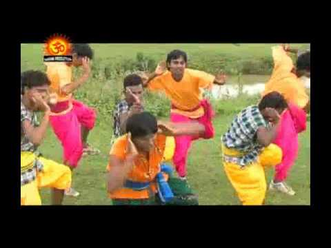Kamala Bali Sambalpuri Video Song
