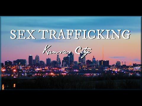 Sex Trafficking // Kansas City