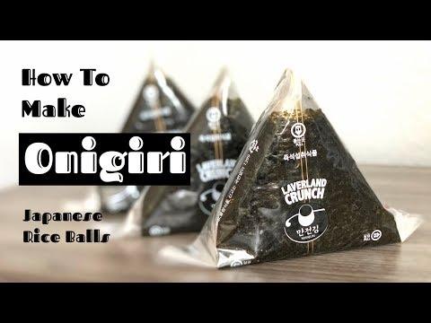 how-to-make-onigiri-|-japanese-rice-balls