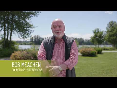 Councillor Meachen is Pitt Meadows Proud™