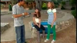 Camp Rock - Extended Ending Sneak Peek