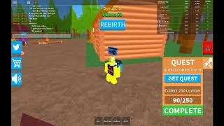 Lumber Simulator 2