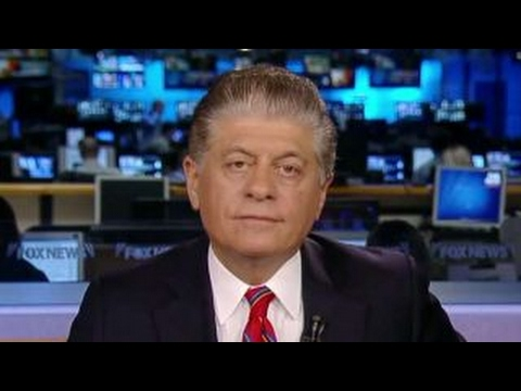 Napolitano on constitutionality of Trump immigration order