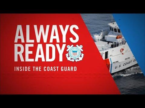 ALWAYS READY: Inside The Coast Guard [FOX 5 SPECIAL]