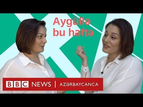 """Maaşlar və pensiyalar artır, nazirlər dəyişib, """"pişik"""" baş nazir -  Aygüllə"""