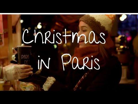 【パリ旅行計画】パリのクリスマス2015年まとめ。訪れたいパリのクリスマスマーケット