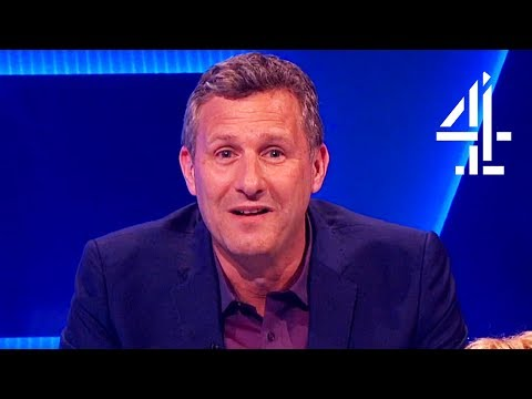 A Message To Those Responsible For The Manchester Arena Bombing | The Last Leg