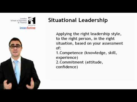 LSBF Global MBA - Leadership Lecture (Part 1)