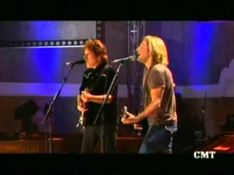 Keith Urban and John Fogerty - Days go by