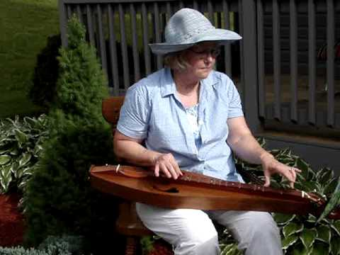 Mountain Dulcimer - Amazing Grace