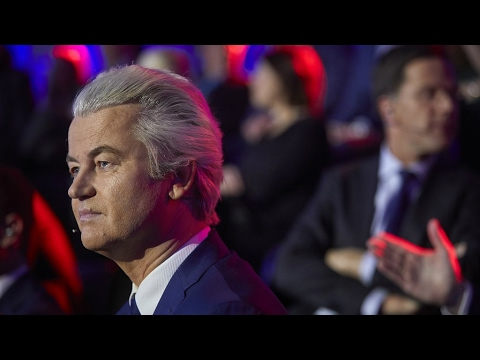 Netherlands General Election: Dutch go to polls in test of far-right strength