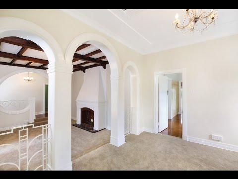 1930 39 S Spanish Bungalow Restoration Youtube
