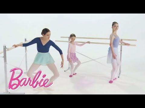España: Lección de baile 3 de La bailarina mágica