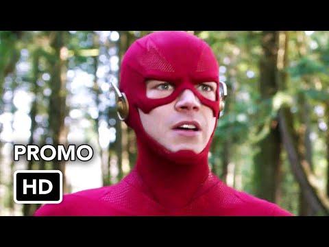 "The Flash 6x13 Promo ""Grodd Friended Me"" (HD) Season 6 Episode 13 Promo"