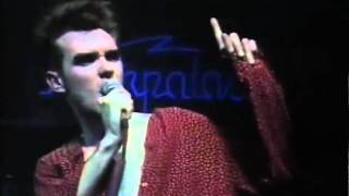 The Smiths - Rockpalast 1984 - 13 - These things take time (Encore #1)