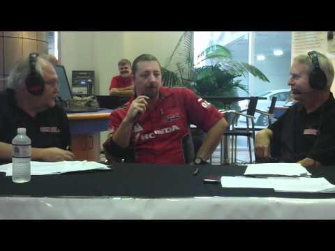 IWT Video: Mike Blair of Honda of Houston