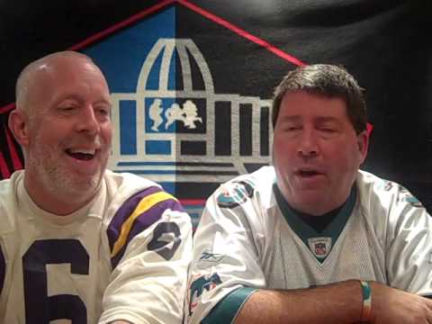 NFL Week 13 2014 Picks By Electric Football Show's Stu & Steve