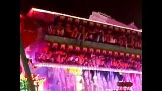 feria de malaga 2012 para  Camila