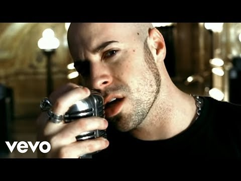 Daughtry  Its Not Over