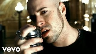 Watch Daughtry Its Not Over video