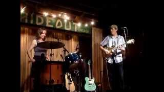 Robbie Fulks & Freda Love Smith - Steamboat Whistle Blues