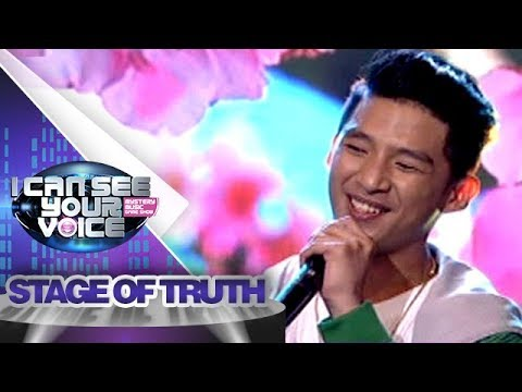 I Can See Your Voice PH: Chinoy Boyband Superstar   Stage Of Truth