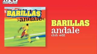 Watch Barillas Andale video