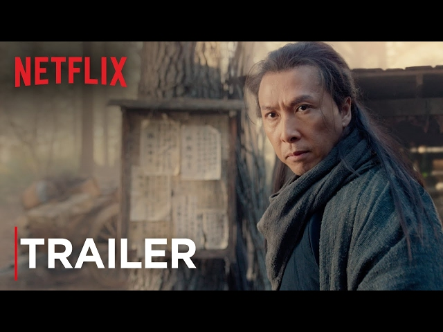 Crouching Tiger Hidden Dragon Sword Of Destiny Shrinks The Original In More Ways Than One