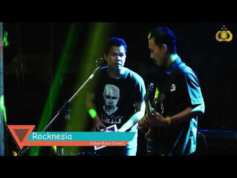 Rocknesia [LIVE] Festival Kapolres tangerang - Indonesia Pusaka, Bubuy Bulan & Manuk Dadali