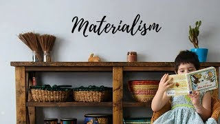 Minimalism & How to Detach From STUFF