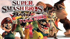 Super Smash Bros. Brawl Together