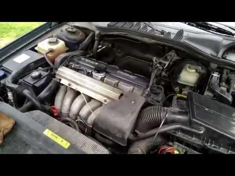 Volvo 850 - Не заводится