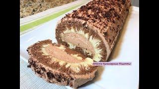 видео Праздничный торт | Рецепты тортов, пошаговое приготовление с фото - Part 2