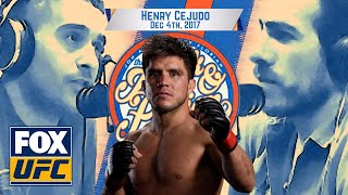 Henry Cejudo talks about his recent win at UFC 218 | ANIK AND FLORIAN PODCAST