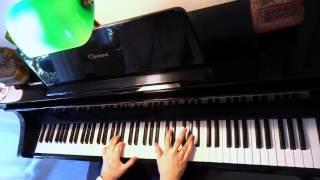 Ed Sheeran - Photograph - Piano Version