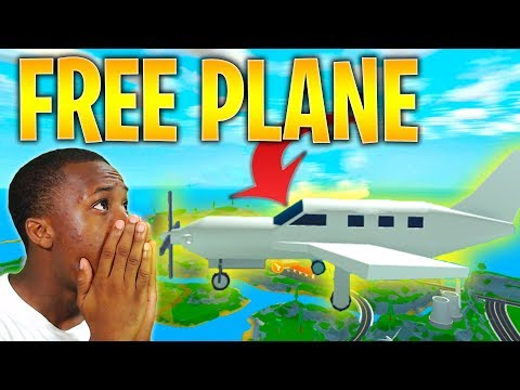 ROBLOX MAD CITY HOW TO GET A PLANE