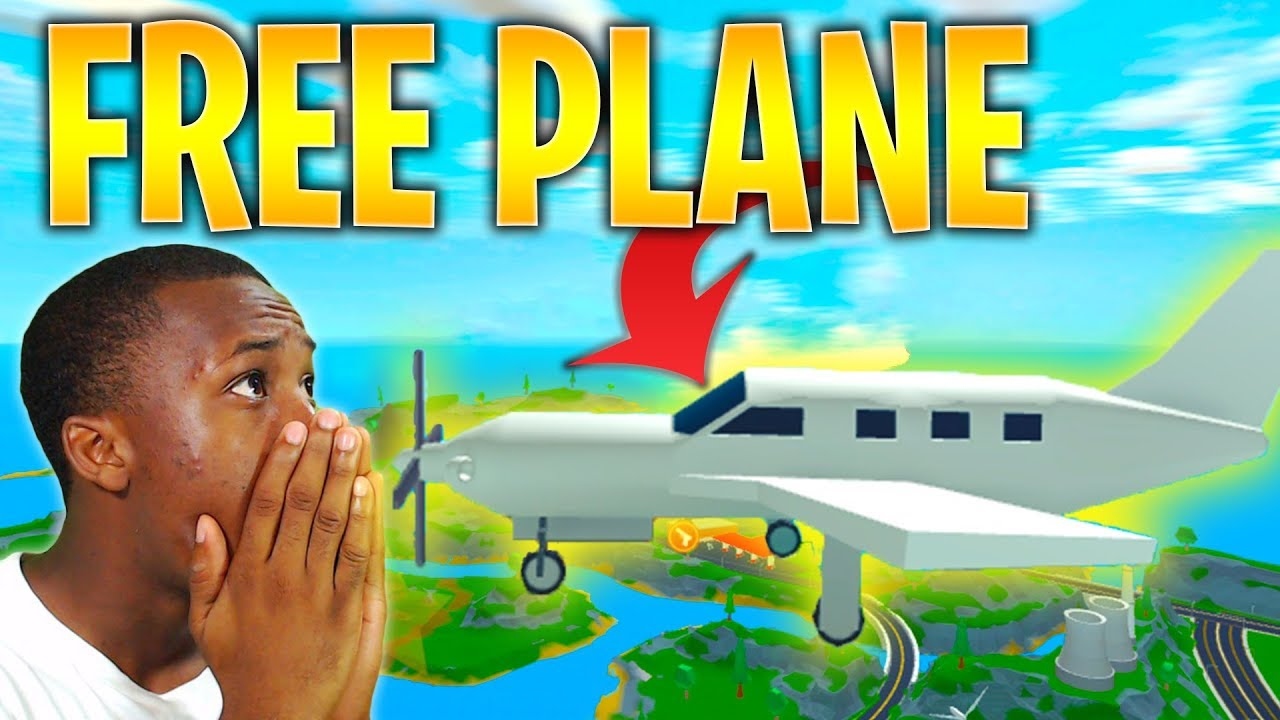 Roblox Mad City How To Get A Plane Youtube