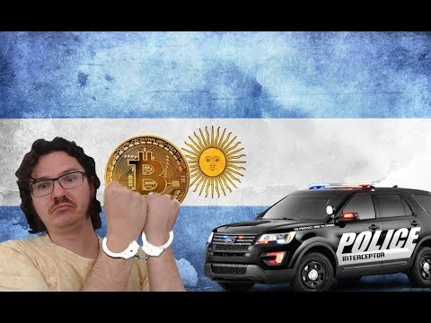 Bitcoin News - America, Argentina, Vietnam, China, Venezuela, Cops & more
