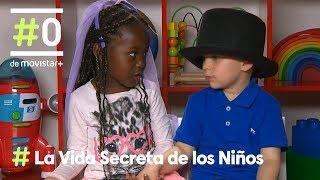 La Vida Secreta de los Niños: Los niños explican lo que es una boda   #0