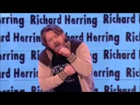 Richard Herring on Russell Howard