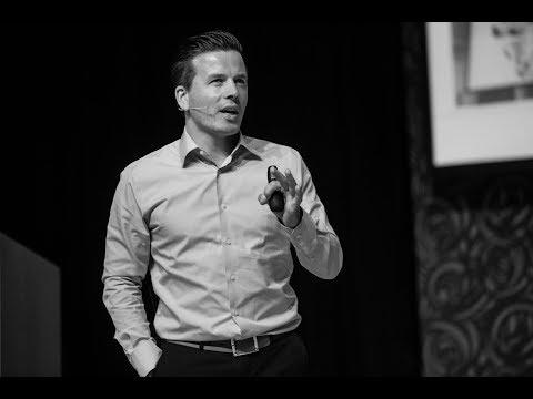 Jarno Duursma over technologische trends  (SingularityU Silicon Valley)