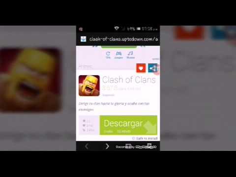Clash Of Clan / APK De Dscarga