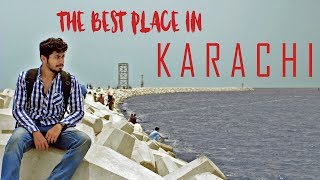 WHY PEOPLE ARE GOING TO CHINA PORT KARACHI ?
