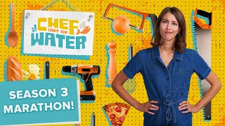 Chef Out Of Water Season 3 Marathon • Tasty