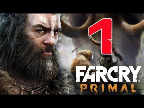 FAR CRY PRIMAL [Walkthrough Gameplay ITA HD - PARTE 1] - UNA NUOVA AVVENTURA