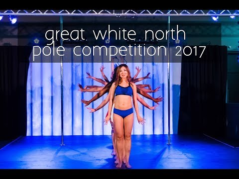 Alice in Wonderland Routine   2nd Place at Great White North 2017