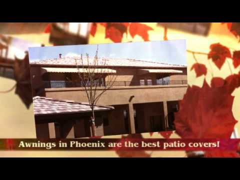 Top Quality Awnings In Phoenix