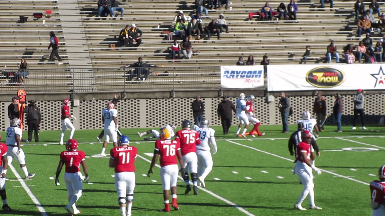 MS defeats AL 24-20 in MS/AL All-Star Game, Conner named MVP