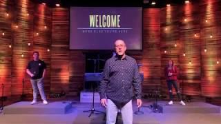 03-29-2020 | Village West Family Church Online Service